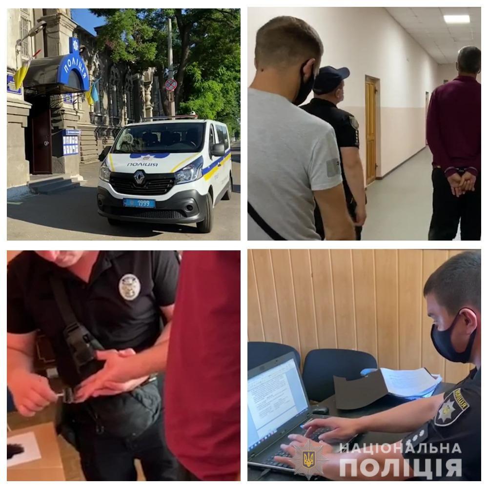 Полиция: Иностранец до смерти забил палкой одессита за долг в 300 гривень - фото