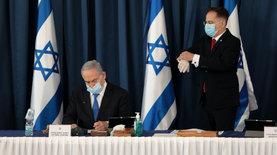 В шаге от полного закрытия. Израиль возобновляет карантин из-за COVID-19