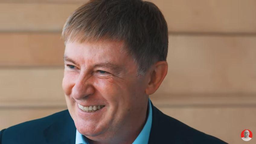 """Основатель банка Аваль, Яготинского и Оберига: """"Не люблю большие доли в больших бизнесах"""""""