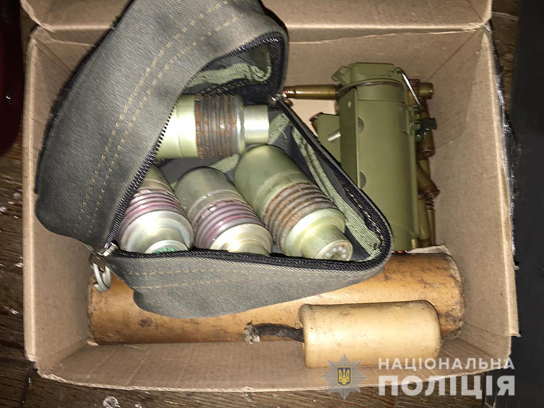 В Бердянске мужчина стрелял по детям, говорит - раздражали крики - полиция