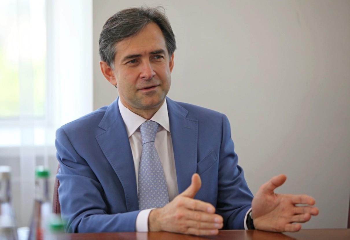 Верховная Рада назначила Любченко новым министром экономики