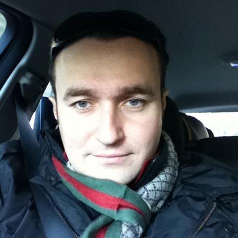 Максим Криппа, фото: Rusbase