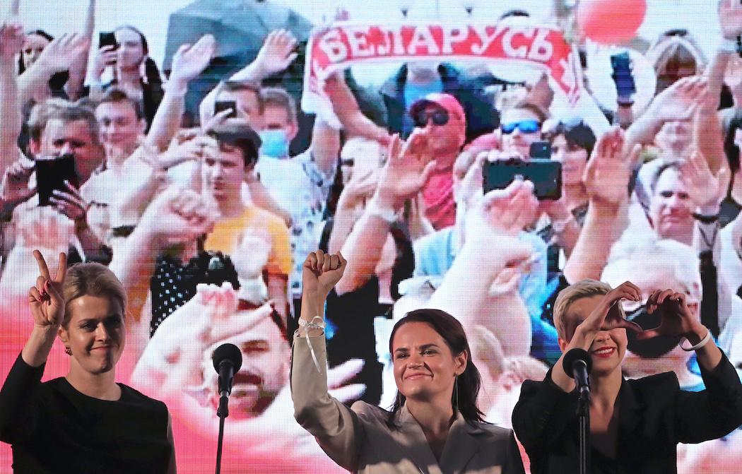 """""""Лукашенко уже с треском проиграл"""". Что происходит в Беларуси перед выборами президента"""