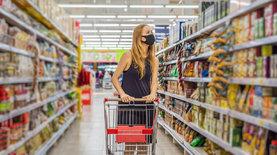 Индекс мировых цен на продукты питания вырос до максимального с 2…
