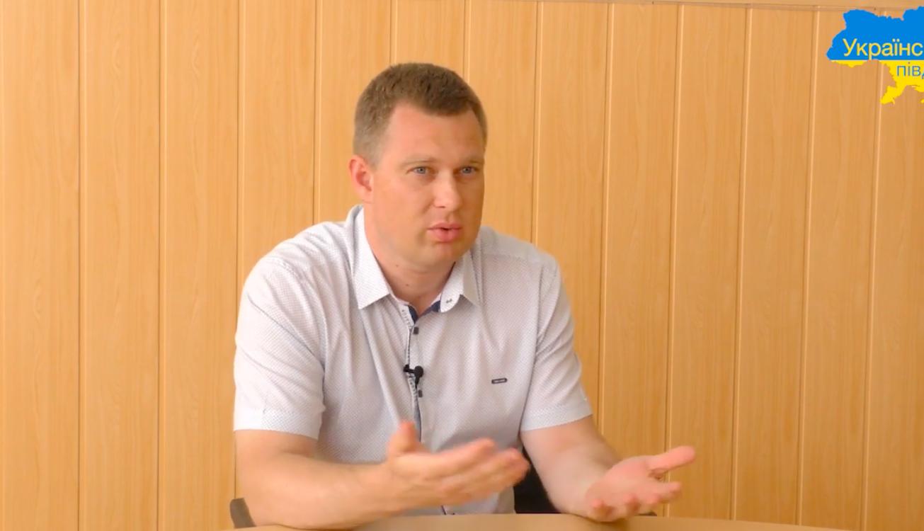 Юрий Кирилов (фото - скриншот видео)