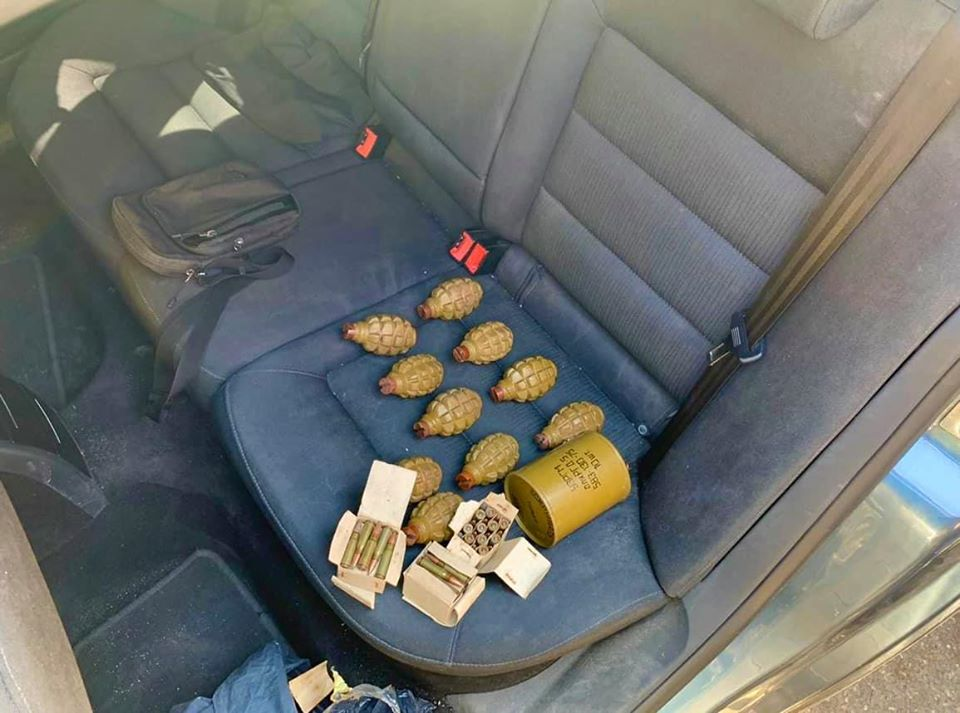 Мужчина пытался продать боеприпасы в Харькове