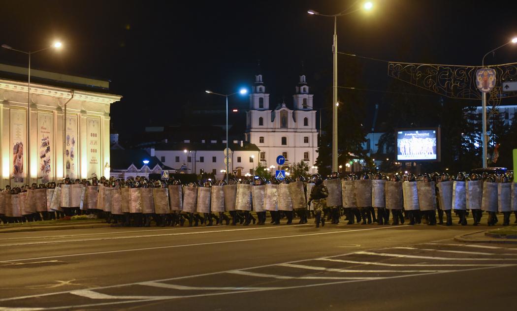"""""""Это восстание"""". С чем столкнулся режим Лукашенко и что ждет Беларусь"""