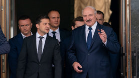 Бизнес-неделя: Санкции от Лукашенко, США отпускают Северный поток…