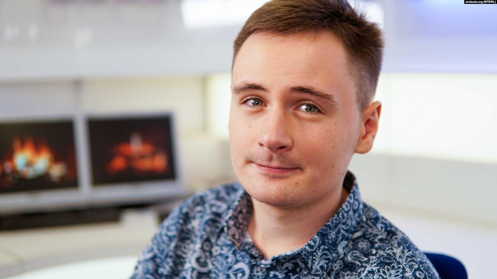 Степан Путило, фото: Радио Свобода