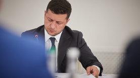 Зеленский ввел в действие санкции против 95 компаний — новости Ук…