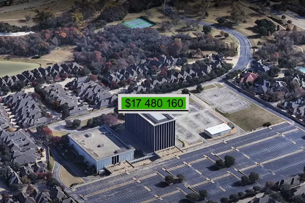 Скриншот из фильма Зірвати банк, Слідство.info