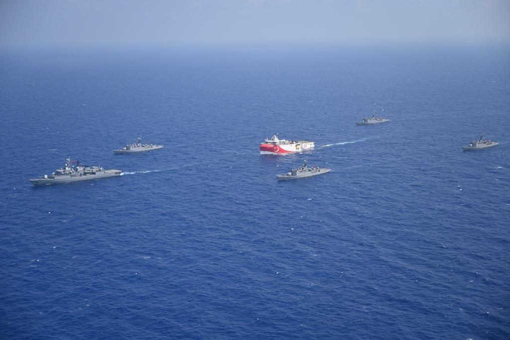 Конфликт Греции и Турции. Возможна ли война между двумя членами НАТО