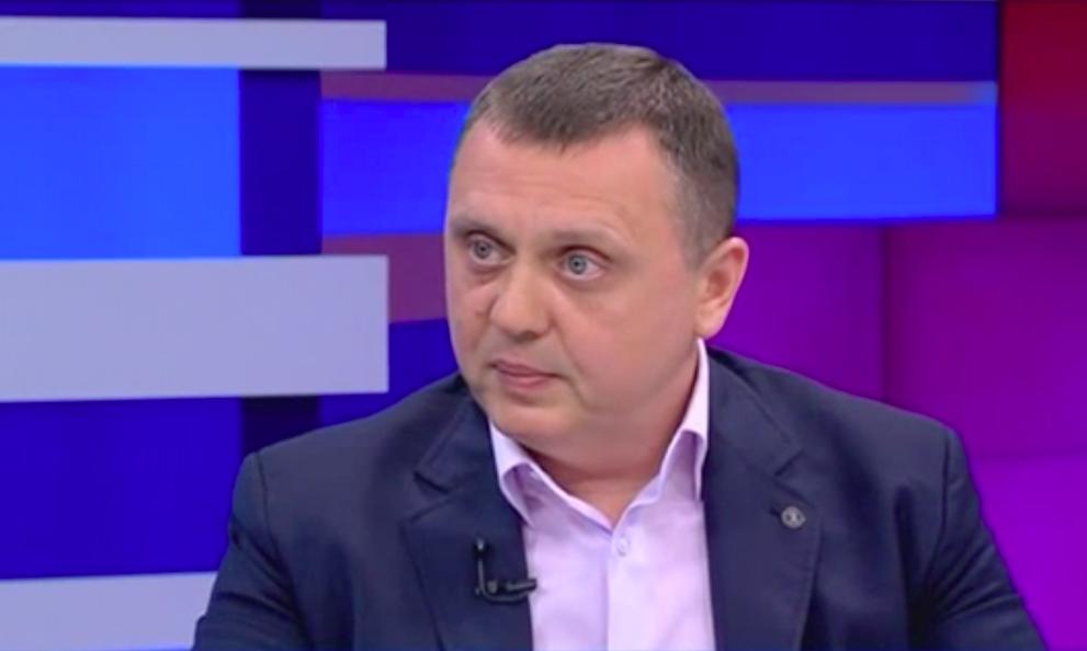 Павел Гречковский (фото - скриншот видео)