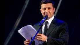 Зеленский хочет переместить центральные органы власти из Киева в …