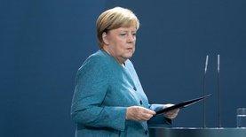 Меркель в ПАСЕ выступила в защиту Северного потока-2, выразила ин…