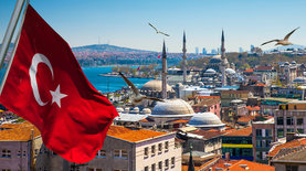 Жесткий локдаун в Турции. Что будет с транспортом, магазинами и д…