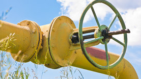 Газпром заявил, что будет транспортировать газ через Украину посл…