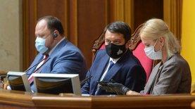 Рада назначила дату выборов мэра Харькова и лишила полномочий двух нардепов