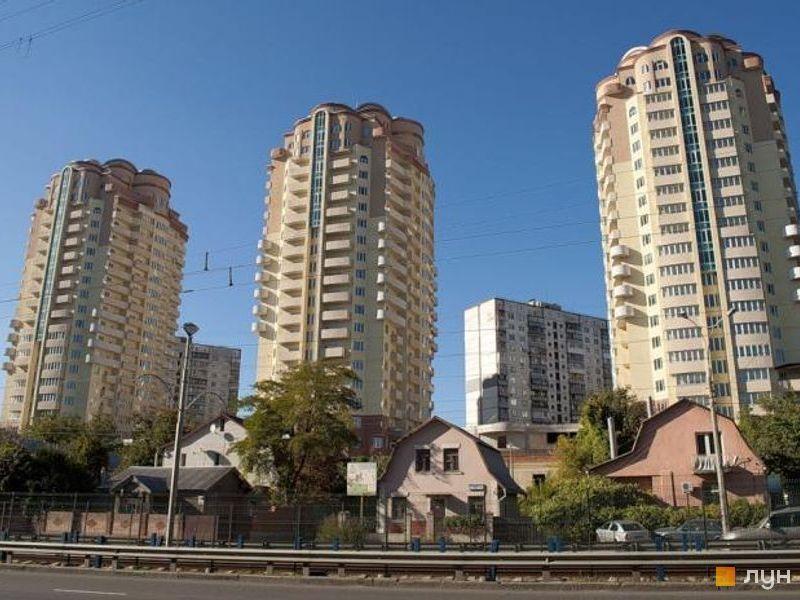 ЖК Три богатыря, фото: Lun.ua