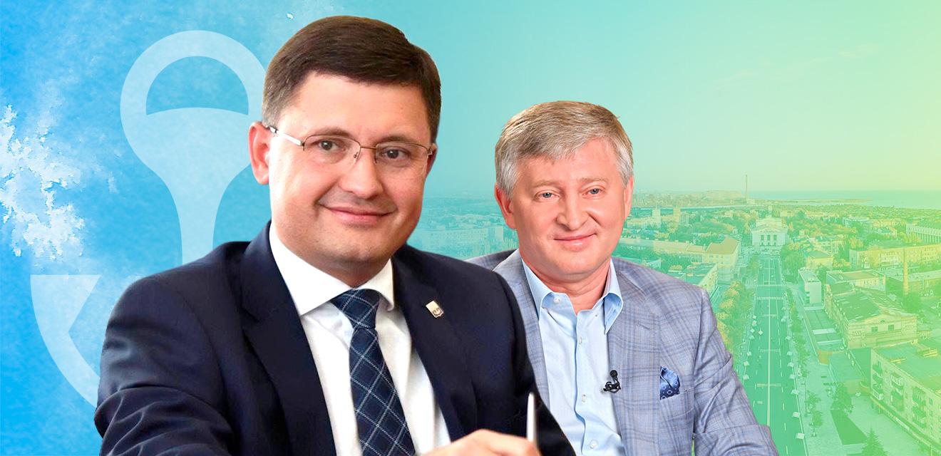 Ахметов строит второй Донецк. Никто не смеет бросить ему вызов – даже Зеленский - Фото