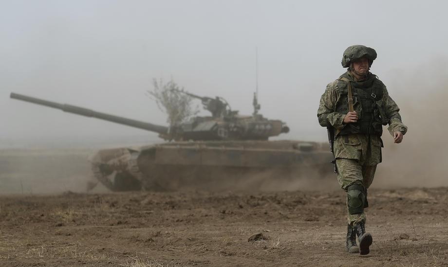 Ответ на агрессию РФ. Как учения в Украине сформировали военный союз с НАТО – инфографика