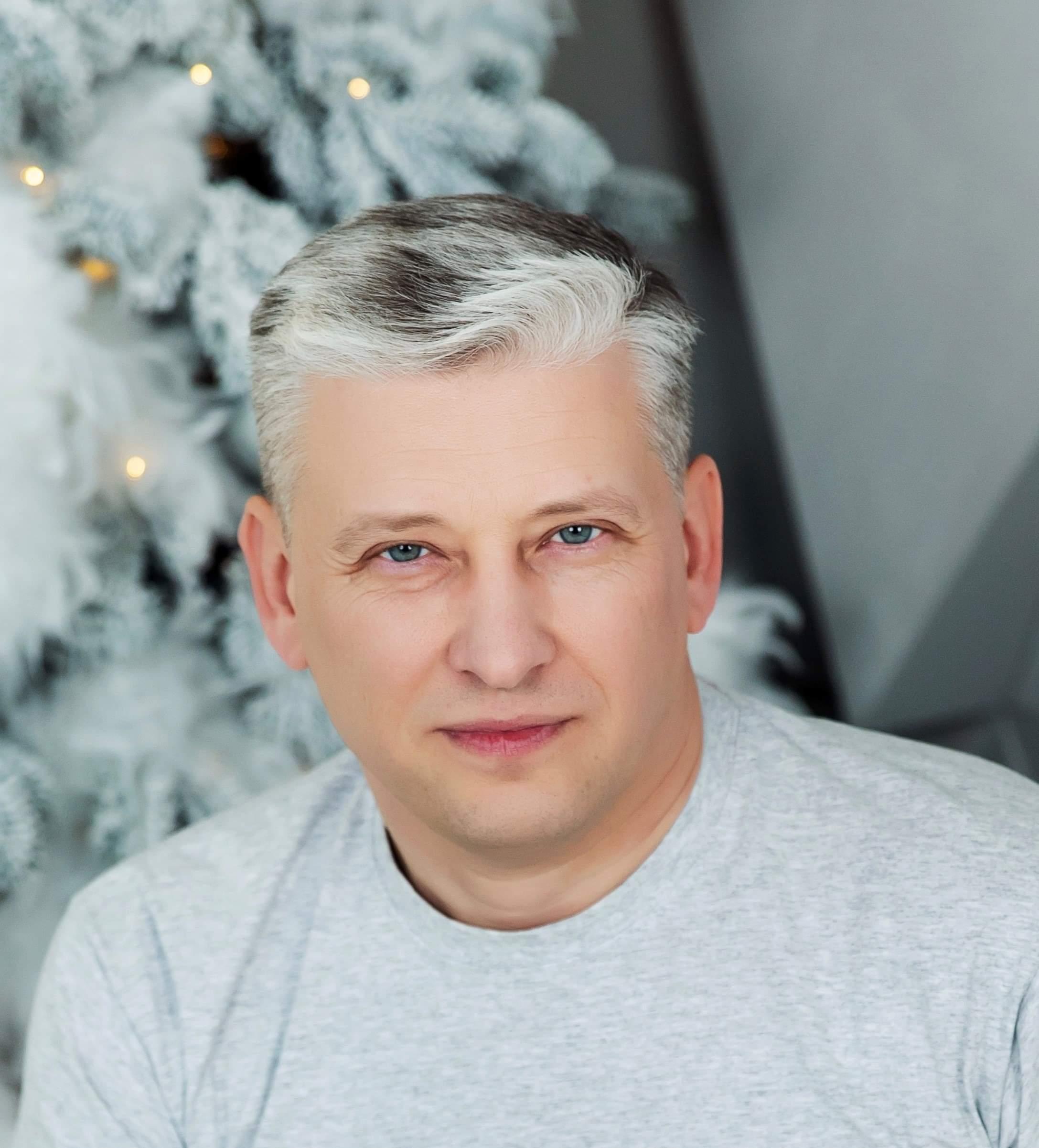 Сергей Шумигора. Фото предоставлено Wargaming