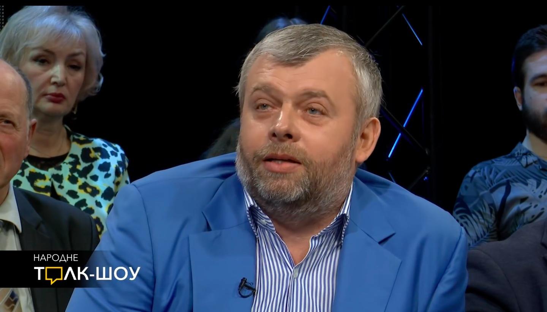 Григорий Козловский (фото – скриншот видео)