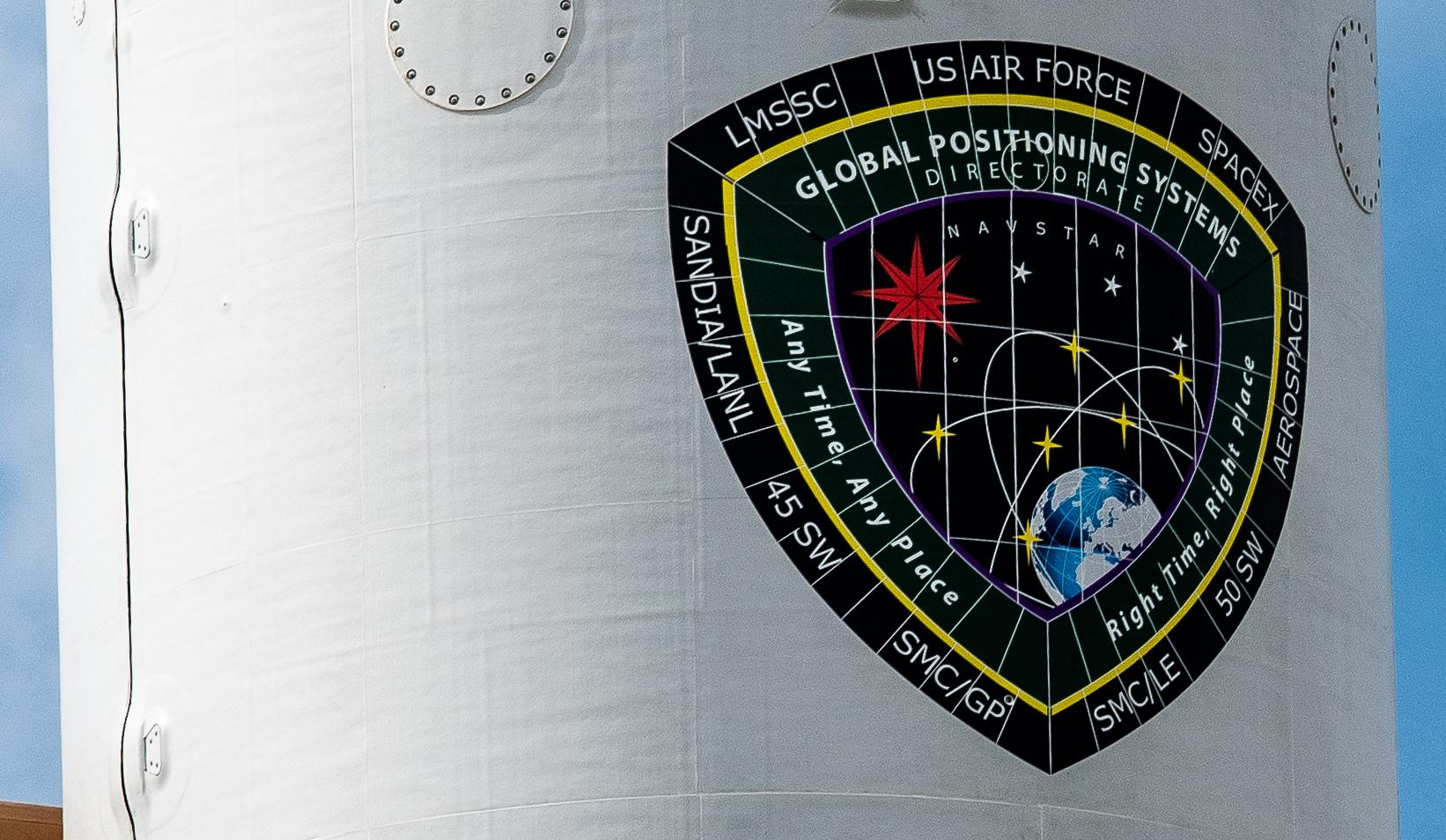 """SpaceX запустила """"Сакагавею"""": спутник GPS, названный в честь индейской девушки – видео"""