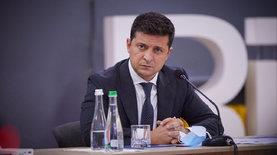Владимир Зеленский ввел санкции СНБО против 19 добывающих компани…