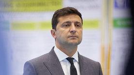 Владимир Зеленский подписал закон №1365-ІХ, чтобы разблокировать …
