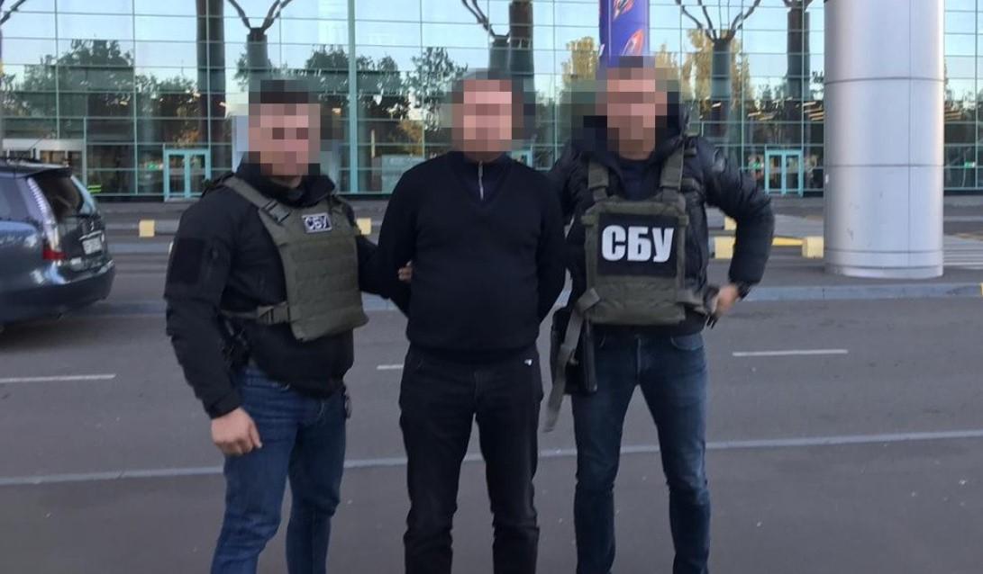 """В Одессе СБУ изъяла 750 кг """"боевого наркотика Исламского государства"""" – видео и фото"""