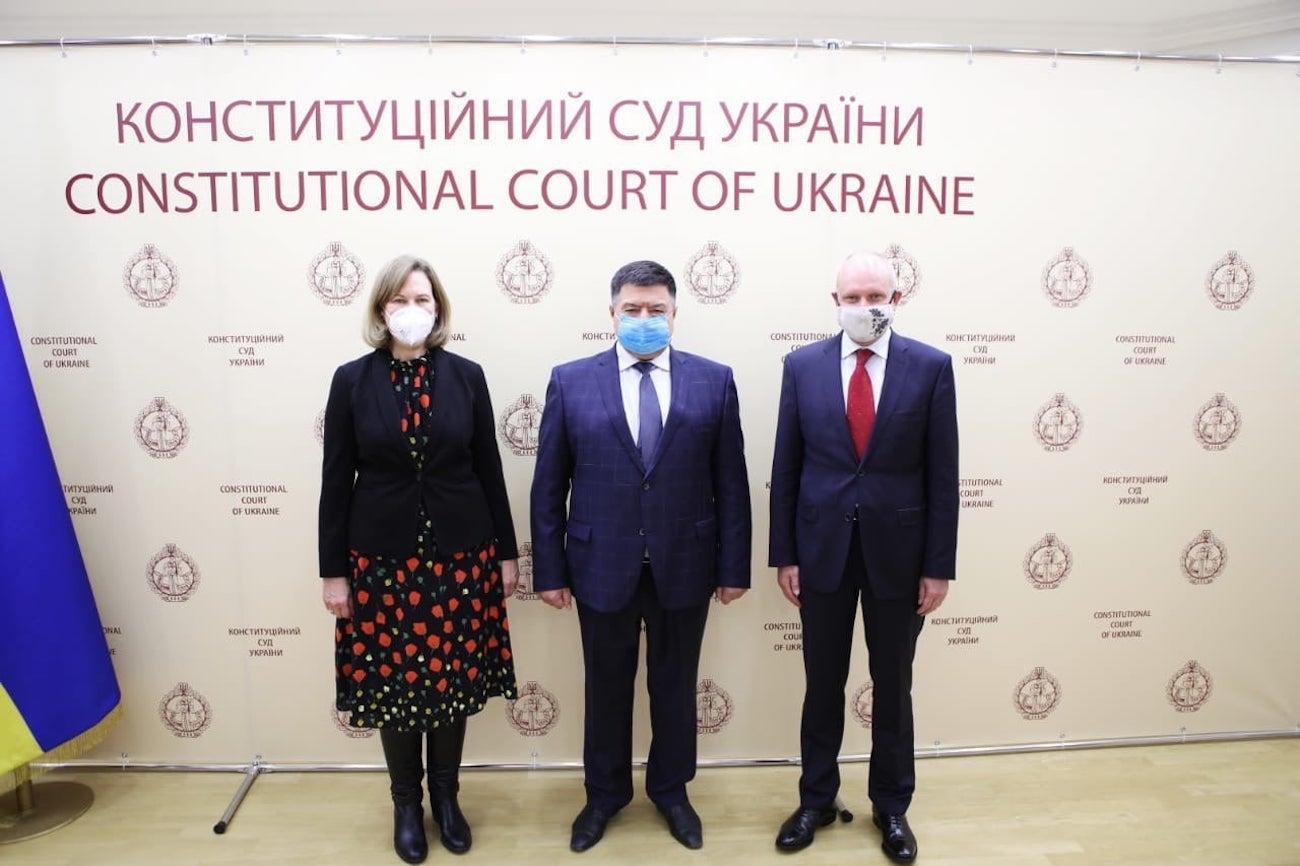 Фото: пресс-служба КСУ