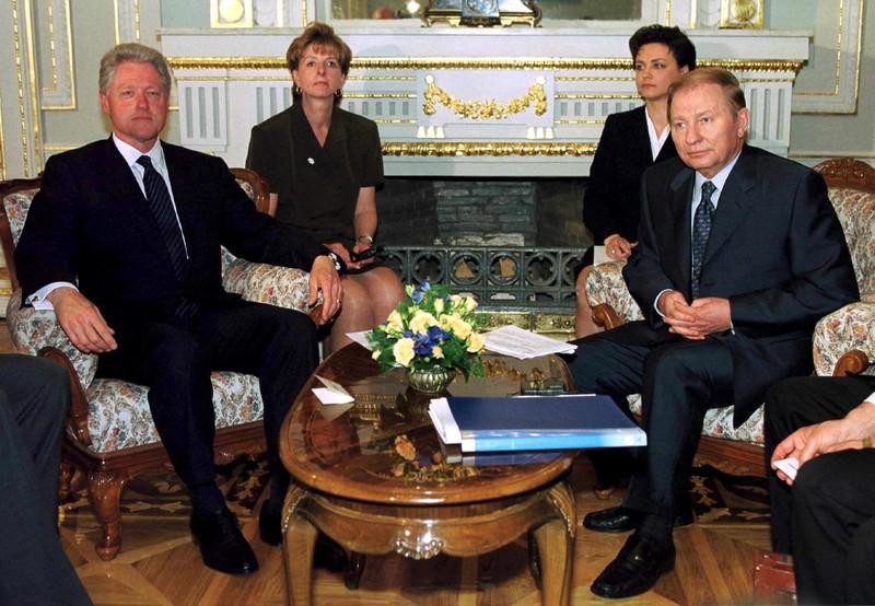 Украина и 5 президентов США: что они сделали для нас, а мы для них. И зачем нам Байден?