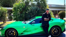Ferrari отсудила 300 000 евро у владельца бренда Philipp Plein за снимки в Instagram - новости Украины, Авто