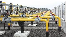 Спотовые цены на газ в Европе за сутки выросли на 18% — новости У…