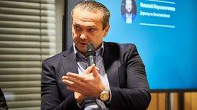 Член правления Укрзализныци Иракли Эзугбая подал в отставку из-за…