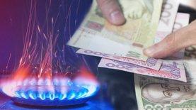 Газопоставлюящие компании представили годовые и месячные цены на …