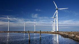 """В 2020 году 90% прироста мощности электроэнергии пришлось на """"зеленую энергетику"""" - новости Украины, ТЭК"""