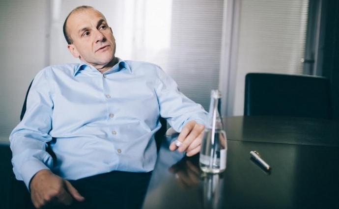 Константин Григоришин, фото: Украинская правда
