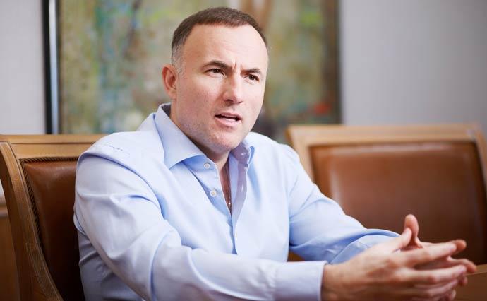 Павел Фукса, фото: Украинская правда