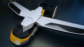 Летающие автомобили, которые ожидают на сертификацию. Транспорт,