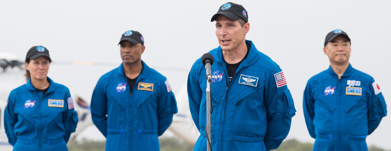 Фото: Joel Kowsky/NASA