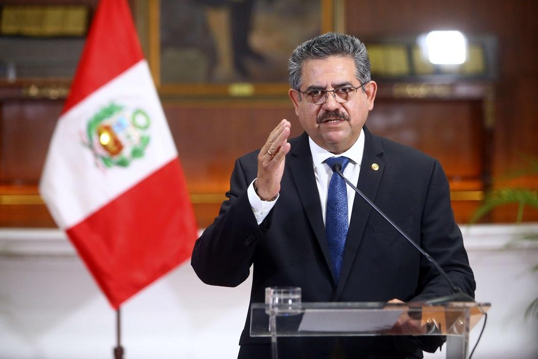В Перу президент пробыл на посту шесть дней. Это не рекорд – были лидеры и на час
