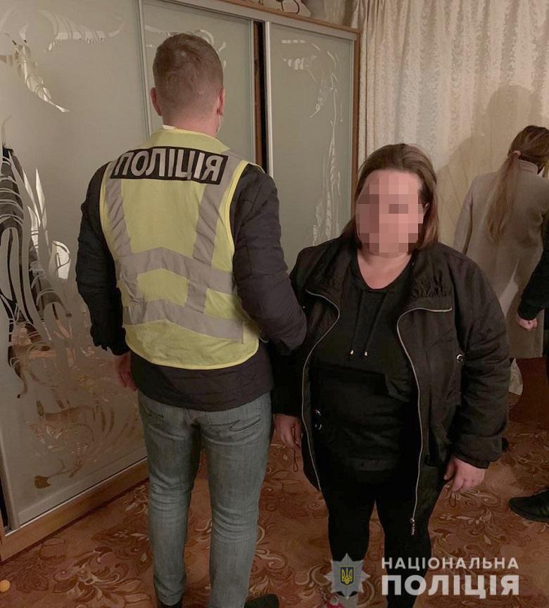 За каждую украинку $1500. В Одессе раскрыли схему торговли людьми: фото, видео