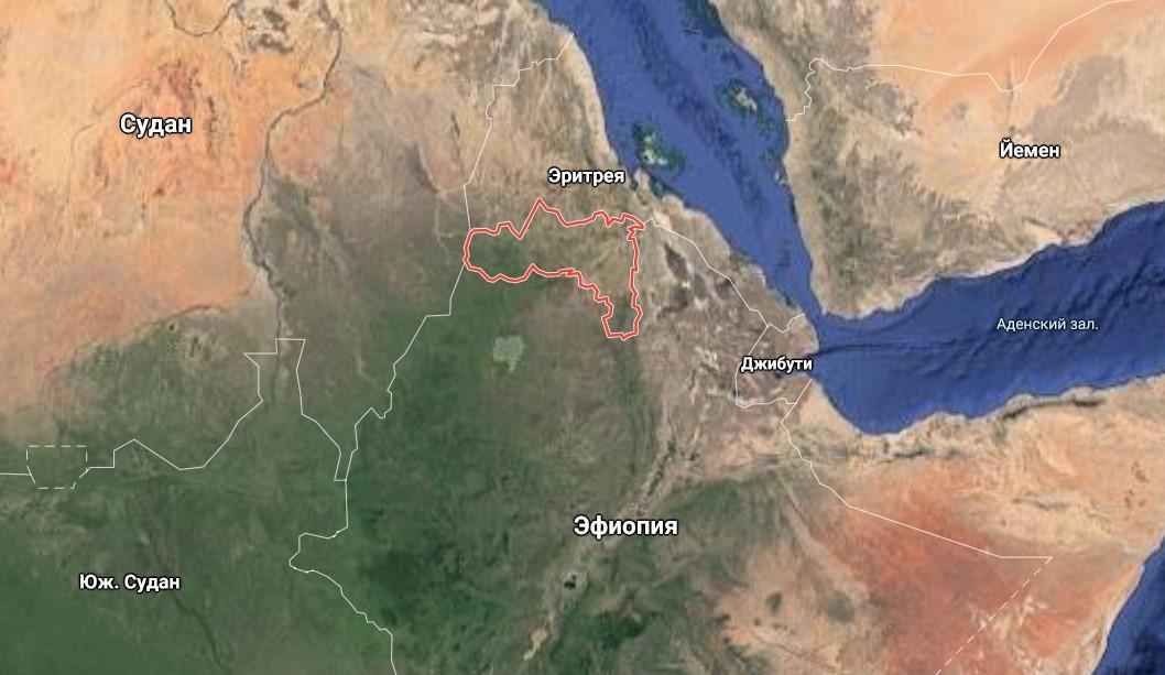 Бойня в Эфиопии. Она может поджечь всю Африку и ударить по Европе – это случится скоро