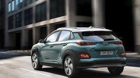 Hyundai Kona Electric Top купило Укрэнерго - новости Украины, Транспорт