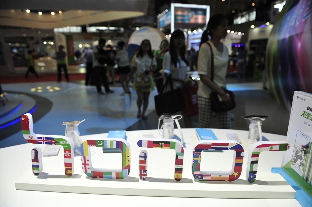После продажи бренд Honor, вероятно, будет ориентирован на международный рынок. Фото: depositphotos.com