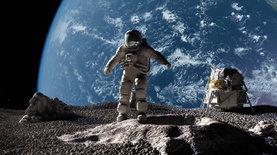 """Андрей Колесник: Украина присоединилась к программе NASA """"Артемида"""". Что это значит. Технологии,"""