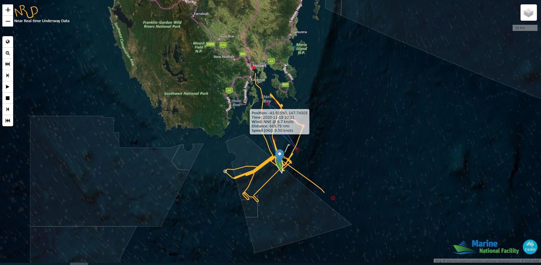 У берегов Австралии пролетел чрезвычайно яркий зеленый метеор – видео