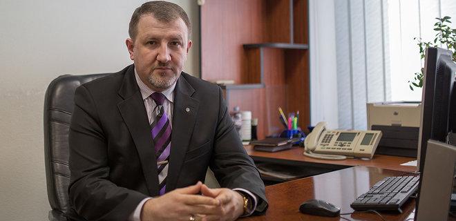 Кабмін звільнив главу Міненерго Буславець і призначив нового в.о. міністра Бойка
